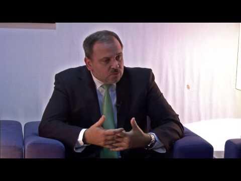 Entrevista al Embajador de Cuba en España, Excmo  Sr  D  Eugenio Martínez Enríquez   YouTube 720p