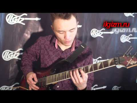 Ария Ангельская пыль Видео Разбор (как играть, урок)