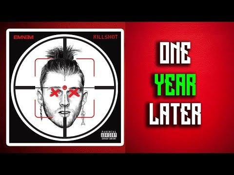 Killshot: One Year Later (How It Changed MGK)
