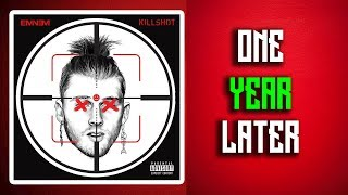 Killshot: One Year Later (How It Changed MGK)