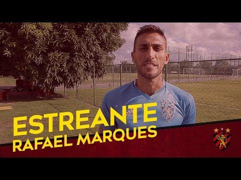 TV Sport entrevista Rafael Marques 2018