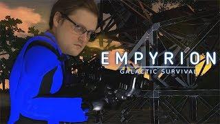 ГДЕ-ТО НА ДАЛЁКОЙ ПЛАНЕТЕ ► Empyrion – Galactic Survival