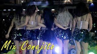 Mix Conejito - Corazón Serrano 2018 •Complejo Santa Rosa•
