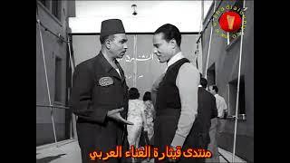 الصبر جميل - شادية ومحمد الكحلاوي