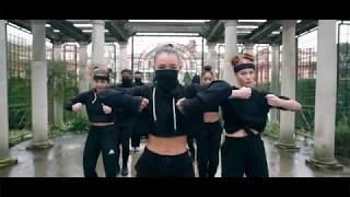 Chris Brown - Sensei choreography by Hannah Wilkie