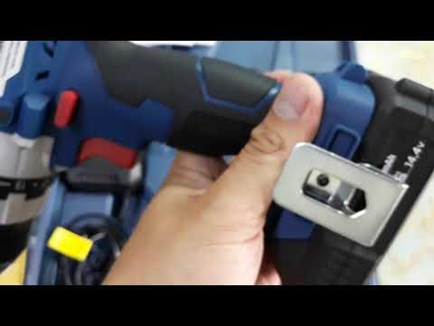 Máy bắt vít dùng pin 14 4V - ANH DUONG TECH