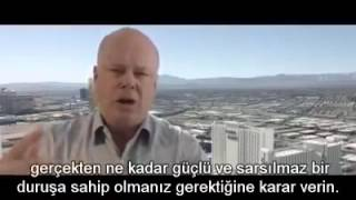 Network Marketing Dehası Eric WORRE