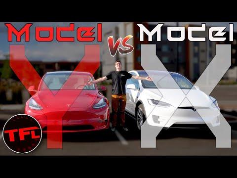 External Review Video OhDFX6QznPs for Tesla Model X Electric SUV