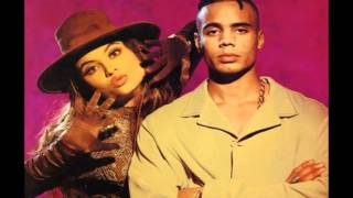 2 Unlimited - What´s Mine is Mine