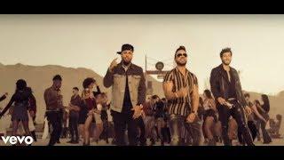 Luis Fonsi ft. Sebastián Yatra, Nicky Jam - Date La Vuelta (Video Letra) 2020 Estreno