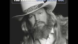 David Allan Coe- If that ain't country