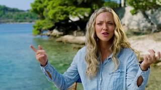 Mamma Mia! Here We Go Again Cast & Crew Soundbites || SocialNews.XYZ