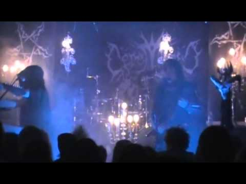 Ceremonial Castings - Propagating the Witch (live 2011)