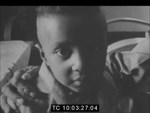 Abebe Bikila 1964/አበበ ቢቂላ