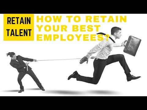mp4 Managing Employee Attrition, download Managing Employee Attrition video klip Managing Employee Attrition
