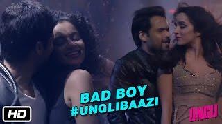 Emraan Hashmi ki Bad Boy Unglibaazi - Ungli