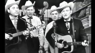 Foggy Mountain Quartet - Are You Washed in the Blood - Earl Scruggs: Guitar