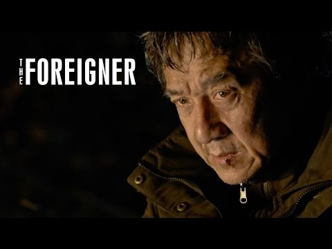 The Foreigner (TV Spot 'Face of the Fight')