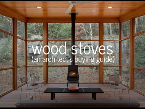 Wood Stoves - An Architect's Buying Guide ( What You Need To Know ) Mp3