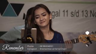 SINARAN SHEILA MAJID COVER BY REMEMBER ENTERTAINMENT