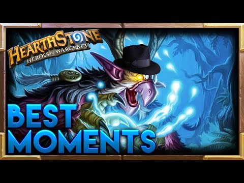 Hearthstone | Best Moments 16