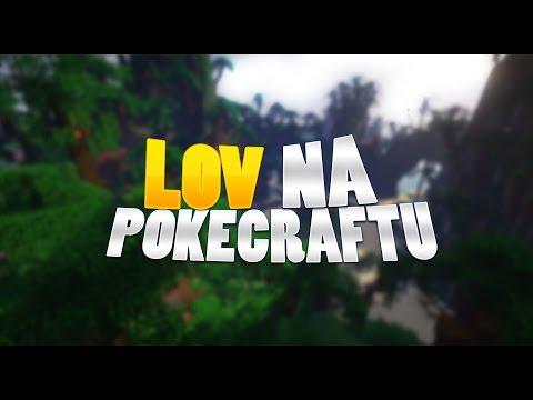 GameTeam.cz | LOV NA POKECRAFTU ZAČÍNÁ !