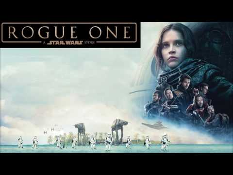 Soundtrack Rogue One: A Star Wars Story (Theme Music) - Musique film Rogue One: A Star Wars Story