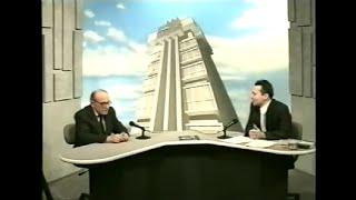 preview picture of video 'Телепередача Рандеву с участием Наума Шафера. О программе Мои встречи.'