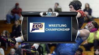 Full Replay: ECC Wrestling Finals