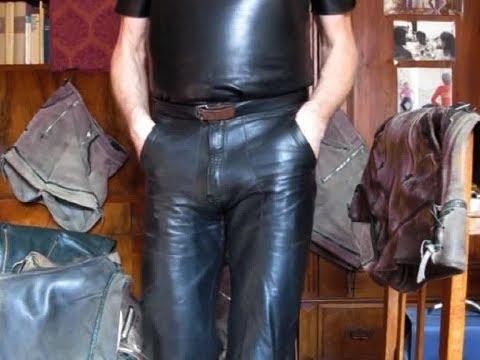 Kurze Lederhosen · Quee kauft in Hannover knallengen Lederfummel · Von Quee und Jiggy ·  Clip 23