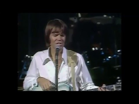 """R.I.P. Glen Campbell, """"Rhinestone Cowboy"""" singer and nation legend · Newswire · The A.V. Membership"""