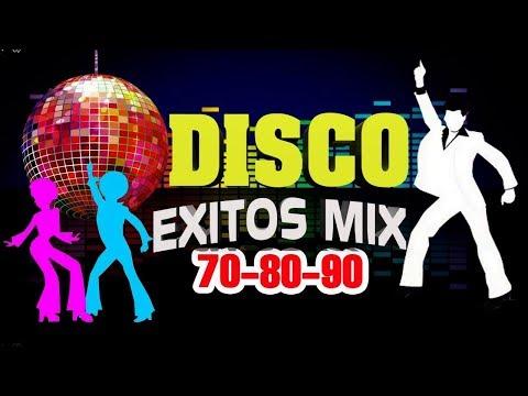 Musica Disco De Los 70 80 90 Mix En Ingles Exitos   Mejores Canciones Discotecas 70y 80y 90 Exitos
