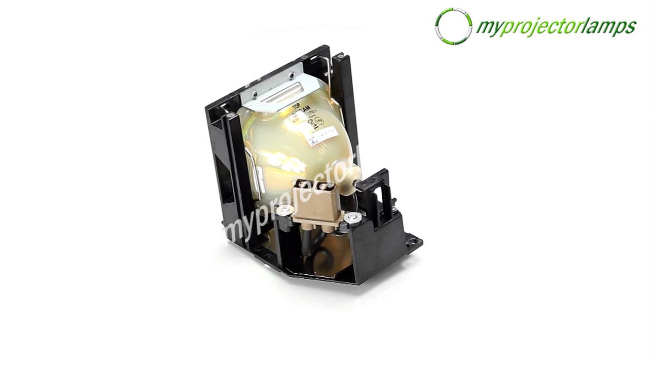 Sharp XG-P25X Projector Lamp with Module
