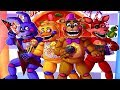 LA FIN DE L'HISTOIRE DE FIVE NIGHT AT FREDDY'S (part1)