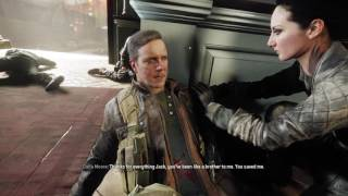 Homefront®: The Revolution - Dana Moore Gives It Her All
