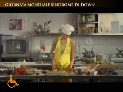 Watch videoSindrome di Down: Giornata nazionale 1