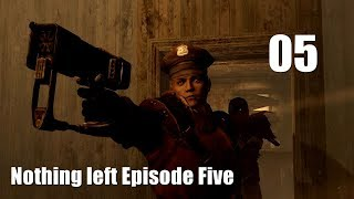 Fallout 3 Machinima Nothing Left Episode Five