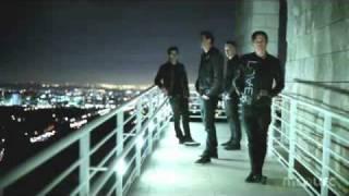 """Angels & Airwaves - """"Hallucinations"""" Mark Hoppus Remix Music Video"""