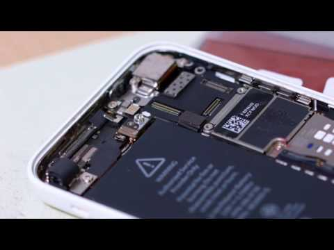Experimac Tip 15: iPhone Water Damage