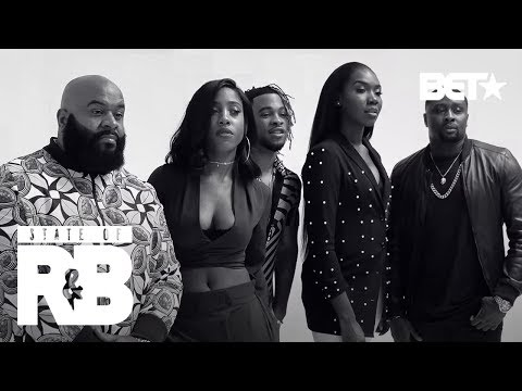 State Of R&B Episode 1 | 90's Back