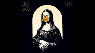 """Video thumbnail of """"Duck Sauce - aNYway"""""""