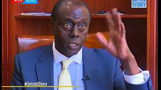 Untold story: Kenya's 7th Parliament part 1