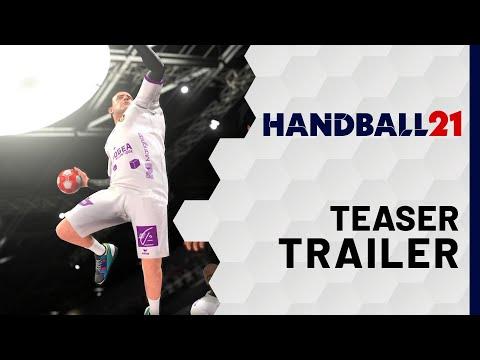 Handball 21 (PC) - Steam Gift - GLOBAL - 1