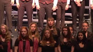 Veni Veni - Combine Choirs