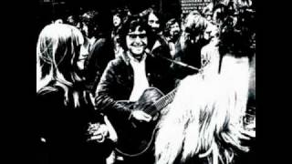 Mick Softley - I Seen Good Times, I Seen Bad [Street Singer] 1973