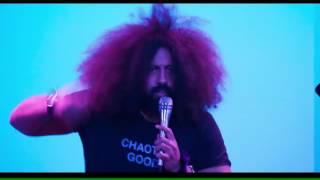 Apple Song - Reggie Watts