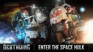 Clip of Space Hulk: Deathwing
