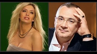 Вера Брежнева и Константин Меладзе поженились в Италии
