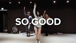 So Good - Zara Larsson ft. Ty Dolla $ign / Beginner