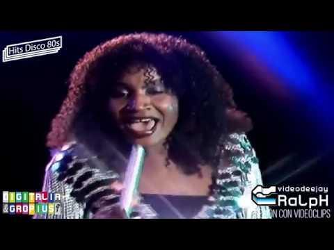 VideoDJ. Hits 80s